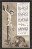 DP. OCTAAF DE MEULENAERE + ? /12/1905 OP HET KASTEEL TE GEND-BRUGGE - Religion & Esotérisme