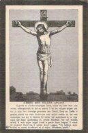 DP. MARIA TASSCHE ° BEERNEM + OEDELEM 1901 - Religion & Esotérisme
