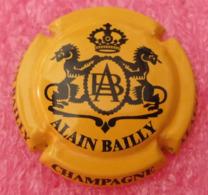 CHAMPAGNE ALAIN BAILLY - Otros