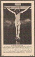 DP. MOEDER IRMINA (PELAGIE DETAVERNIER) ° TIEGEM 1855- + TORHOUT 1935 - Religion & Esotérisme