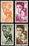 Ifni 114/17 ** Infancia. 1954 - Ifni