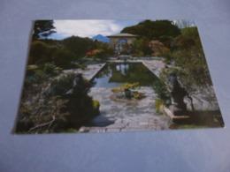ILNACULLIN ...GARINISH ISLAND ..THE ITALIAN GARDEN - Kerry