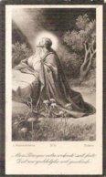 DP. AUGUST GOEMAERE ° CAESKERKE 1867- + 1930 - Religion & Esotérisme