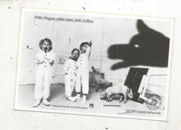 Autocollant, NAF-NAF ,cochon , Le Grand Méchant Look - Stickers