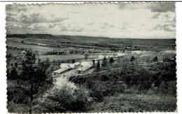 Heer Sur Meuse - Zicht Op Frankrijk Van Op De Hoogvlakte Van Het Vacantiecentrum - Circulée - 2 Scans - Hastière