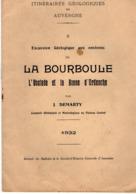 VP15.706 - LA BOURBOULE 1932 - L' Usclade Et La Banne D'Ordenche Par J. DEMARTY - Histoire