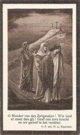 DP. AUGUSTINUS VANHULLEBUSCH ° BEERNEM 1852 - + OOSTVELD 1923 - Religion & Esotérisme