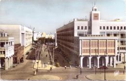 Seltene Alte  Foto- AK  SFAX / Tunesien  - Avenue Hedi Chaker - 1950 Ca. - Tunisia
