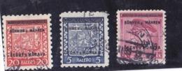 Bohemia & Moravia - Bohemia & Moravia