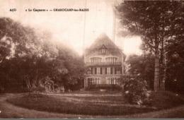 14 GRANDCAMP-LES-BAINS  LE COQUERET - Other Municipalities