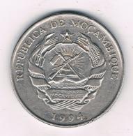 1000 METICAIS 1994 MOZAMBIQUE /6701/ - Mozambique