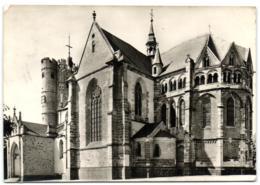 Münstermaifeld Stiftskirche - Mayen