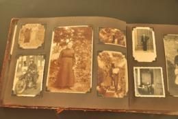 Album Photo De Familles Années 20 Années 30, 268 Photos - Albums & Collections