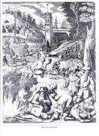 AK-div.27- 101-12 - Raubstaat England - Die Flibustier Vor Panama - Géographie