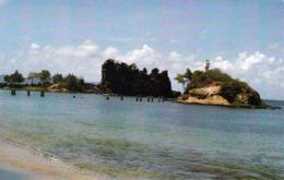 1 AK St. Vincent Und Die Grenadinen * Ansichten Von Dove Island Und Long Island * - Saint Vincent E Grenadine