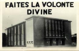 59 Coudekerque Branche  Assemblée Des Temoins De Jehovah Octobre 1959 - Coudekerque Branche