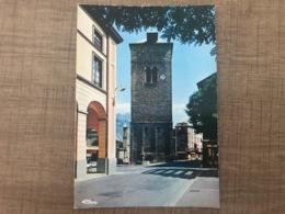 ST JEAN DE MAURIENNE Le Clocher Les Arcades - Saint Jean De Maurienne