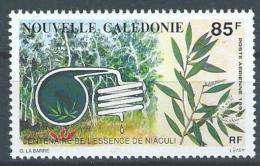 "Nle-Caledonie Aerien YT 297 (PA) "" Essence De Niaouli "" 1993 Neuf** - Luftpost"