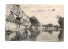 36 - ARGENTON - Rive Droite De La Creuse - Frankreich