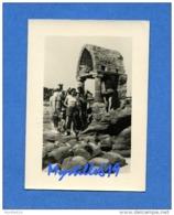 Ploumanac'h - Oratoire De Saint-Guirec - Photographie - N & B - 10.5 X 7.5 Cm - Places
