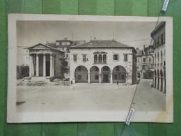 Kov 29-12 - PULA, CROATIA, NEPTUN HRAM - Kroatien