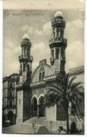 CPA - Carte Postale - Afrique - Alger - La Cathédrale - 1930  (I9954) - Algeri