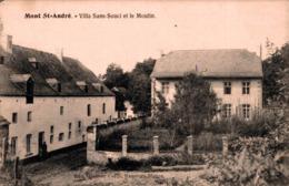 MONT ST ANDRE LE MOULIN - Ramillies