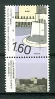 Israel - 1992, Michel/Philex No. : 1218 (2 Ph), - MNH - *** - - Ungebraucht (mit Tabs)