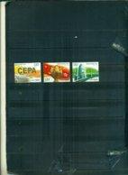 CHINA 10 RETOUR D EHONG KONG  3 VAL NEUFS A PARTIR DE 0.60 EUROS - 1949 - ... Volksrepublik