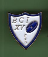 RUGBY *** FFR BCI XV *** 1049 (21) - Rugby