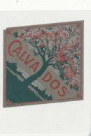 AN 556 / ETIQUETTE   CALVADOS     N° 674 - Etiquettes