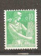 Francia-France Nº Yvert 1231 (MNH/**) - Francia
