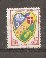 Francia-France Nº Yvert 1232 (MNH/**) - Francia