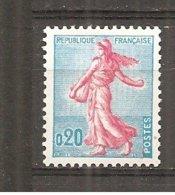 Francia-France Nº Yvert 1233 (MNH/**) - Francia