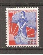 Francia-France Nº Yvert 1234 (MNH/**) - Francia