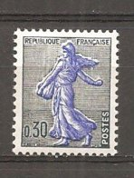 Francia-France Nº Yvert 1234A (MNH/**) - Francia