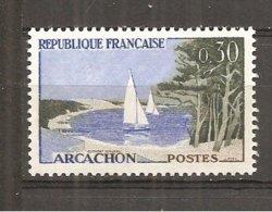 Francia-France Nº Yvert 1312 (MNH/**) - Francia