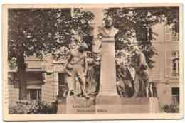 Louvain - Monument Rémy - Leuven