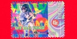 AUSTRALIA ~  Usato  ~ 1998 - Musica - Rock & Roll - Russell Morris - 45 - 1990-99 Elizabeth II