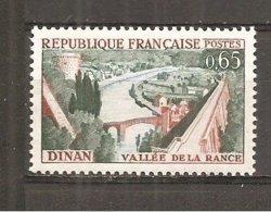 Francia-France Nº Yvert 1315 (MNH/**) - Francia