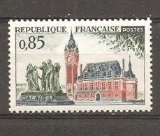 Francia-France Nº Yvert 1316 (MNH/**) - Francia