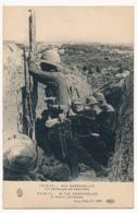 CPA - Aux Dardanelles 1914-1915 - Un Périscope De Tranchées - Guerra 1914-18