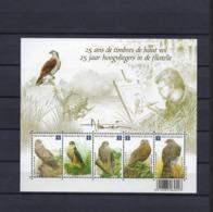 N°BL182 Buzin Birds MNH ** POSTFRIS ZONDER SCHARNIER SUPERBE - Blocs 1962-....
