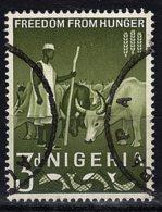 Nigeria, 1963, SG 129, Used - Nigeria (1961-...)