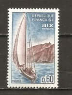 Francia-France Nº Yvert 1437 (MNH/**) - Francia