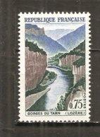 Francia-France Nº Yvert 1438 (MNH/**) - Francia