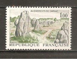 Francia-France Nº Yvert 1440 (MNH/**) - Francia