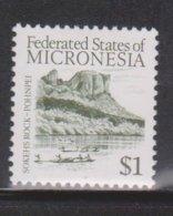 MICRONESIA Scott # 18 MH - Micronesia