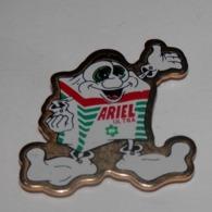 PIN  ARIEL - Marques