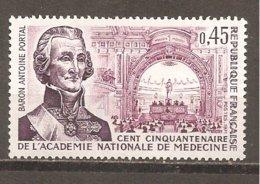 Francia-France Nº Yvert 1699 (MNH/**) - Francia